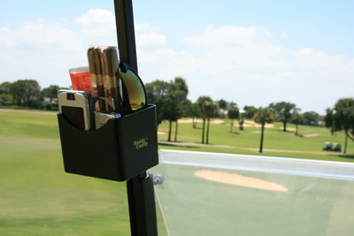 Ready Caddy - Golf Cart Organizer