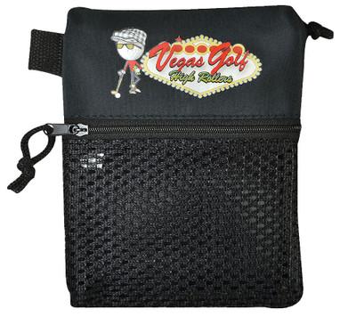 Vegas Golf - High Rollers Accessory/Tee Bag