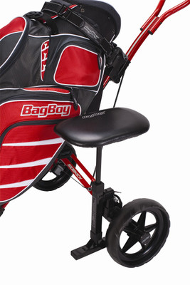 Bag Boy Golf - Push Pull Cart Seat