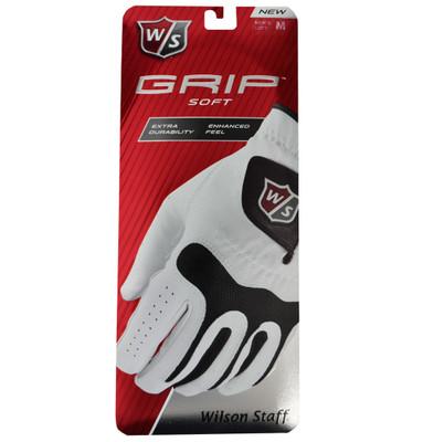 Wilson- MLH Staff Grip Soft Golf Glove