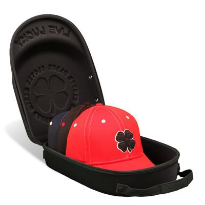 Black Clover Golf- Premium Hat Caddie