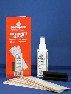 Brampton Golf- Complete Grip Kit