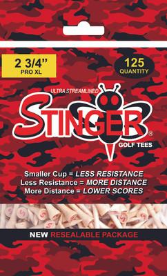 Stinger Tees - Pro XL Golf Tees