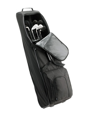 Bag Boy Golf T-460 Golf Wheeled Travel Cover