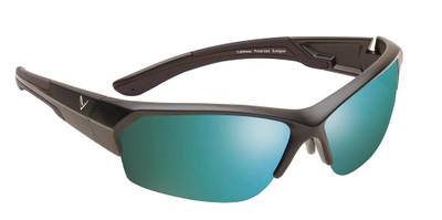 Callaway Golf- Unisex Raptor Mirrored Sunglasses