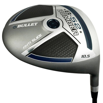 Bullet Golf- 2017 B52 Bomber Anti Slice Driver