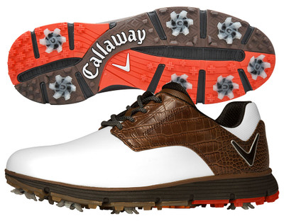 Callaway Golf- La Jolla Shoes