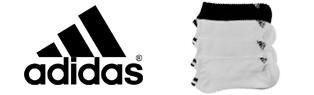 FREE Adidas Socks w/ Shoe Purchase!