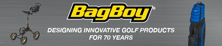 BagBoy Golf Bags