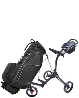 Awesome Deals On Bags & Carts!