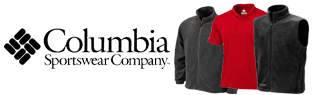 Free Hat w/ Select Columbia Apparel Purchase!