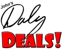 John Daly Signature