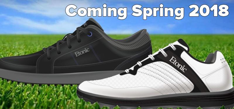 Etonic - Coming Spring 2018!