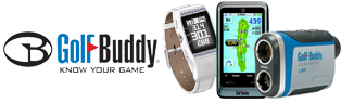 GolfBuddy Up To $100 Savings On Electronics!