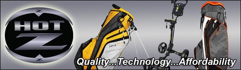 Hot-Z Bags & Carts