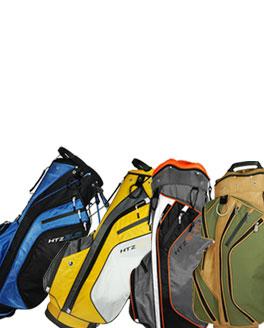 2017 Hot-Z Golf Bags at Rock Bottom Golf!