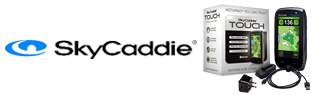 Free 1-Year Double Eagle Membership w/ SkyCaddie Touch Purchase!