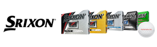 Buy 3 Personalized Srixon Dozens, Get 1 FREE!