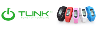 $10 OFF Instant Savings & FREE Wristband w/ GPS Watch Purchase!