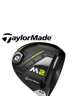 Enter To Win A FREE TaylorMade 2017 M2 Driver from Rock Bottom Golf!
