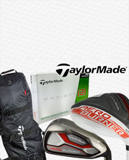 Huge Price Drops On TaylorMade!