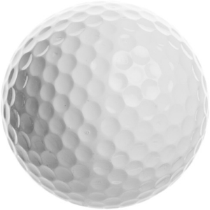 Golf Ball Preview Background Image