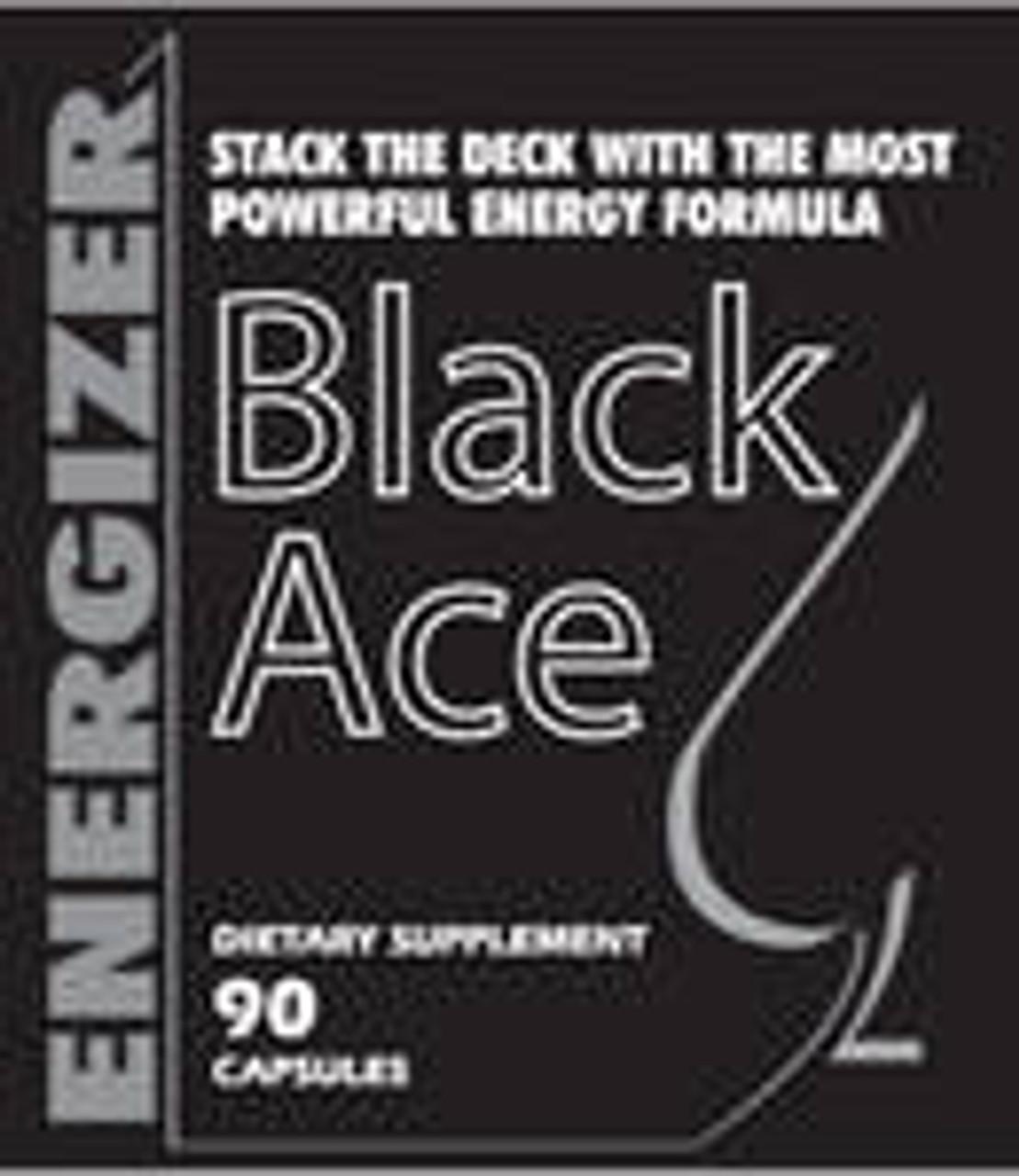 Black Ace Ephedra 90ct