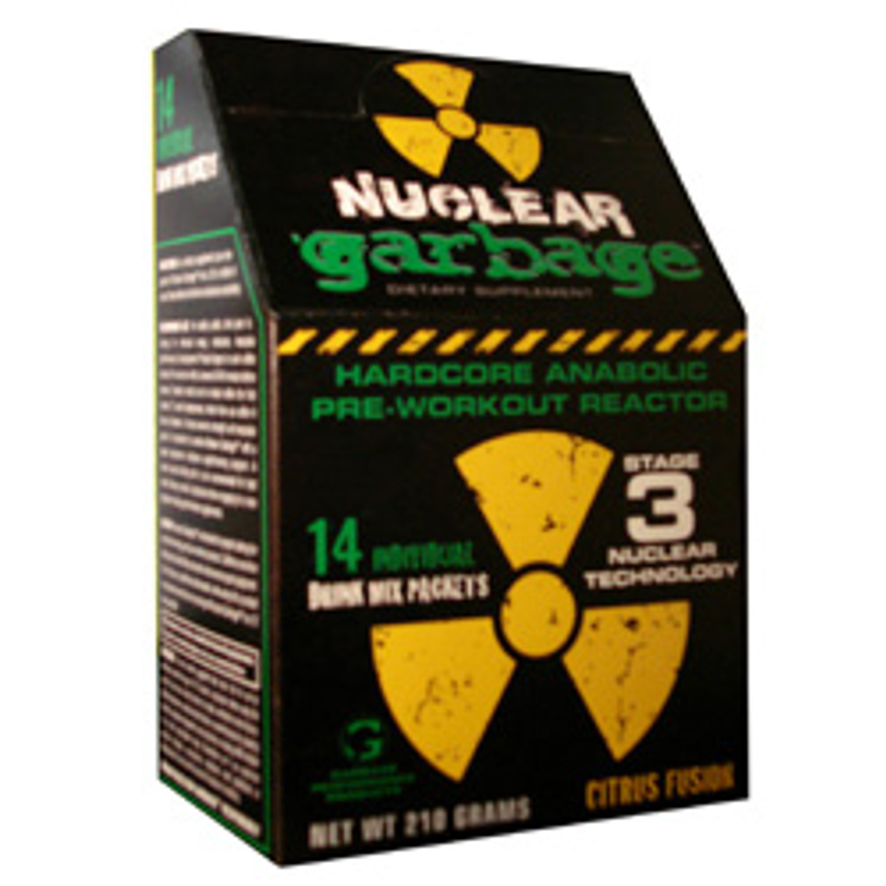 Nuclear Garbage 14pk