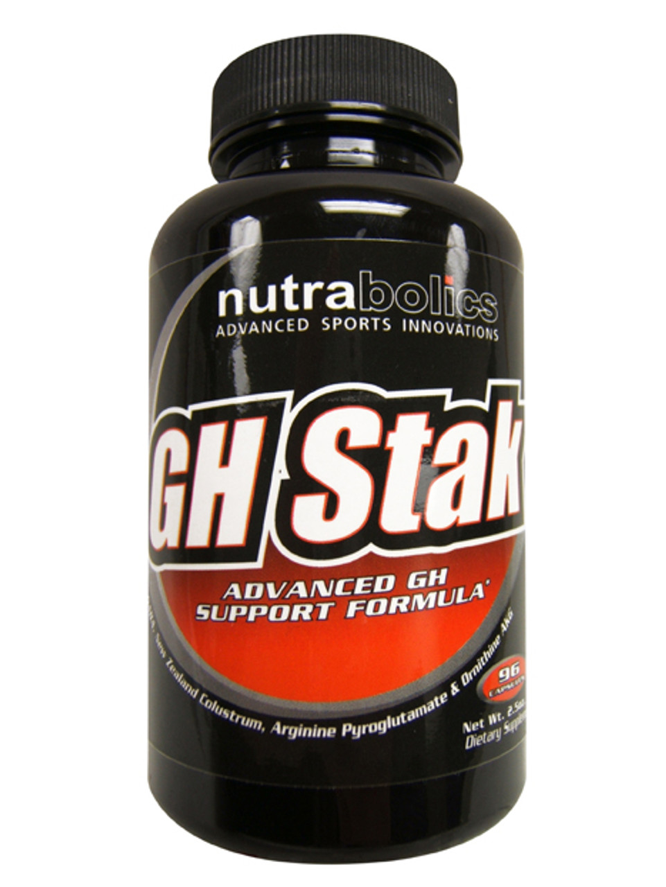 Primo GH Stak 100ct NutraBolics