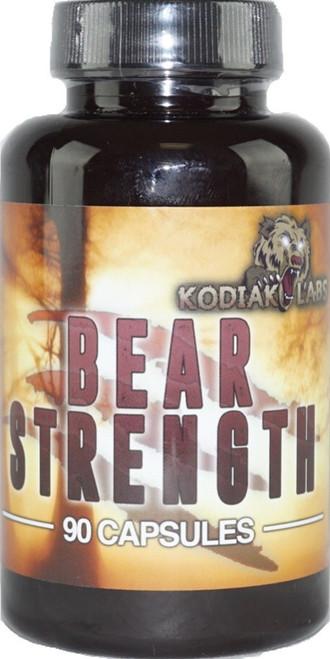 Bear Strength 90ct Kodiak Labs