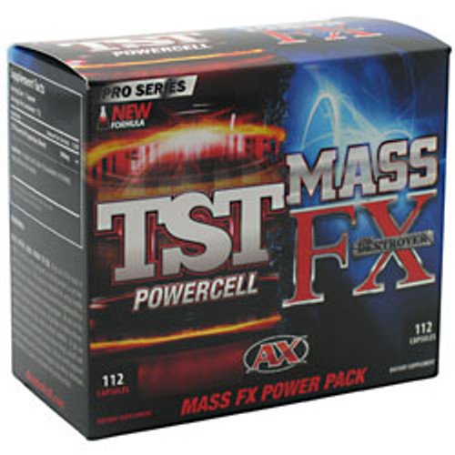Mass FX Power Pack Athletic Xtreme
