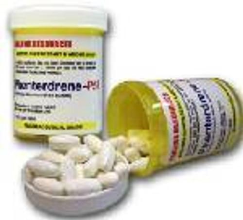 Phenterdrene P57 60ct Pharma Resources