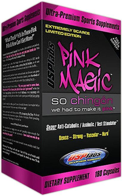 Pink Magic 180ct USP Labs