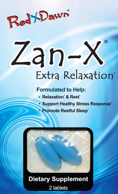 Zan-X 2pk Red Dawn