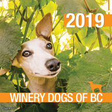 Winery Dogs of BC 2019