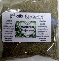 Marjoram Dry Herbs
