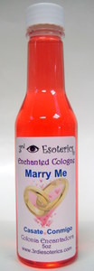 Marry Me Cologne