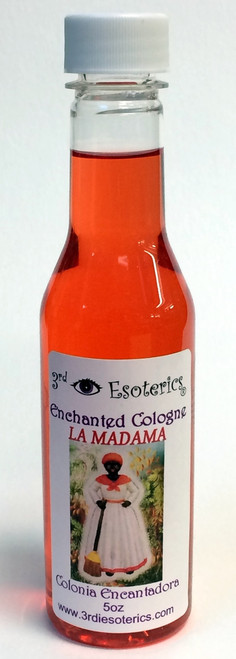 La Madama  Enchanted Cologne