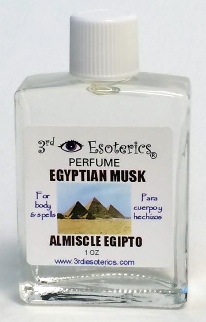 Egyptian Musk Perfume