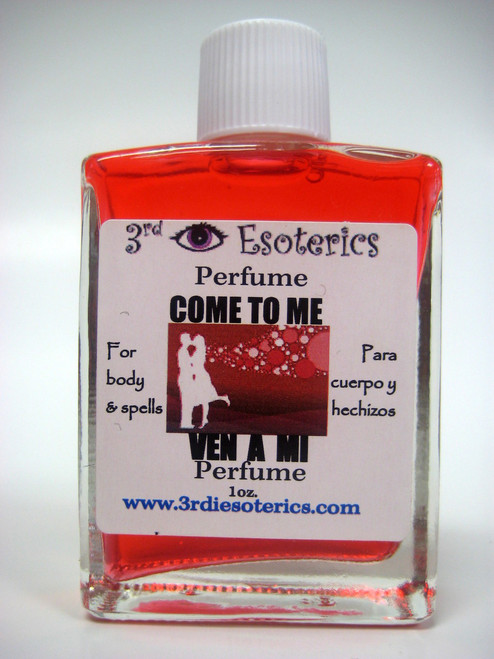 Come To Me Perfume