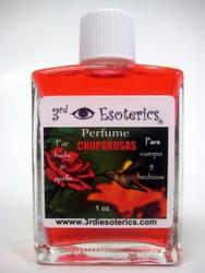 Chupa Rosas Perfume