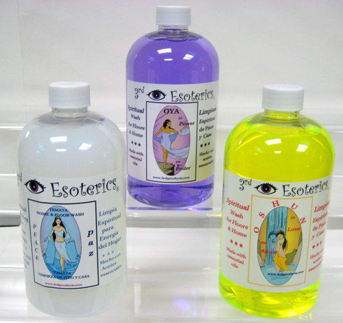 Ruda Home & Floor Wash Cleanser