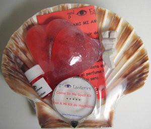 Love Elixir Spell Kit