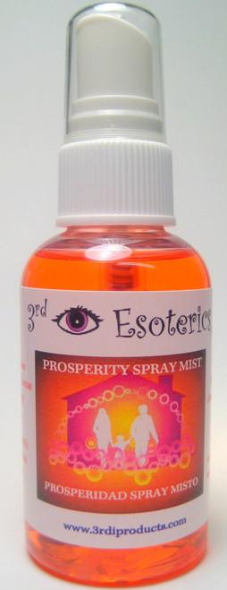 Prosperity Spray Mist