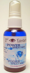 Power Spray Mist