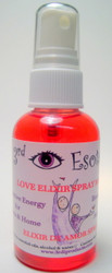 Love Elixir Spray Mist