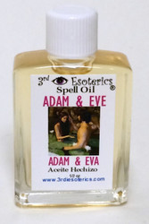 Adam & Eve Spell Oil