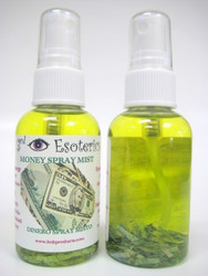 Money Spray Mist
