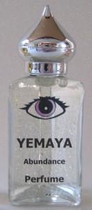 Orisha Yemaya Perfume