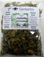 Apazote Dry Herbs